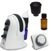 Aroma-Ace™ Essential Oil Diffuser Basic Bundle