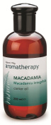 Natures Way Aromatherapy Macadamia Oil Easily Absorbed in Skin 200ml CODE