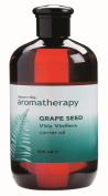 Natures Way Aromatherapy GRAPE SEED Carrier Oil 500ml CODE