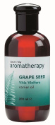 Natures Way Aromatherapy GRAPE SEED Carrier Oil 200ml Quickly Absorbed CODE