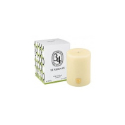 Diptyque Collection 34 Le Redouté Scented Pillar Candle 450g