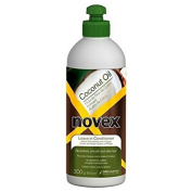 Novex Coconut Oil Leave In Conditioner 310ml
