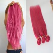 Luxury quality coloured brazilian hair weave 8a unprocessed virgin hair extension(100g/bundle)