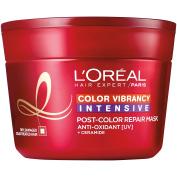 L'Oreal Paris Hair Care Hair Expert Colour Vibrancy Intensive Ultra Recovery Mask, 8.5 Fluid Ounce