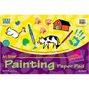 Art Street X-Large Painting Paper Pad