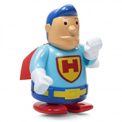 Tobar Clockwork Superhero Toy