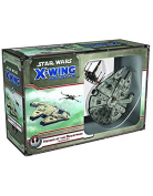 Star Wars X Wing 14038 SWX57 Heroes of The Resistance Expansion Pack