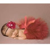 Diamondo Newborn Baby Photography andmade Cap