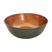 Pinks Boutique Copper Pedicure Bowl
