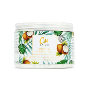 CM La Vie Raw Extra Virgin Coconut Beauty Oil 300ml
