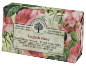Wavertree & London English Rose luxury soap