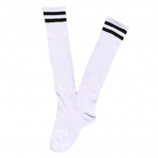 OVERMAL Sport Football Soccer Long Socks Over Knee High Sock Baseball Hockey
