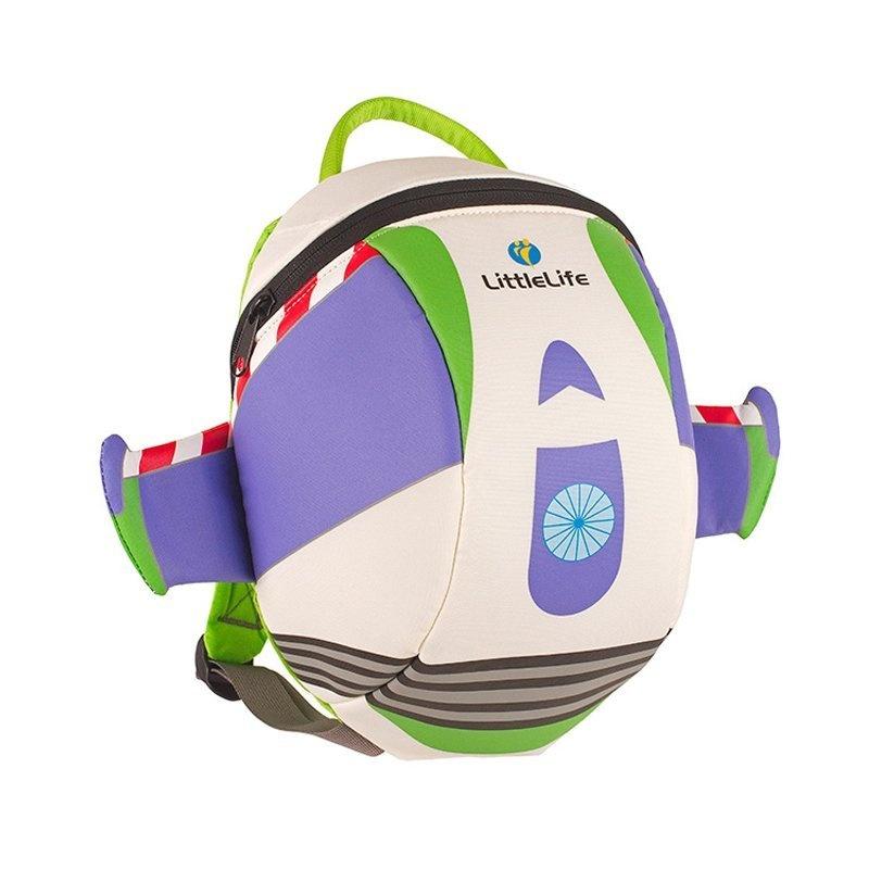 bf4669551b LittleLife Buzz Lightyear Kids Backpack by LittleLife - Shop Online ...