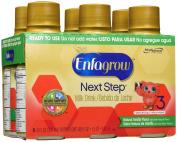 Enfamil Enfagrow Toddler Vanilla Ready To Drink 240ml, 6 Count