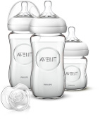 Philips AVENT SCD291/02 Life-Like Newborn Set Made From Glass