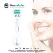 Koi Beauty derma roller 192 needles 0.5-2.0mm tip depth stretch marks hair loss face eye ance