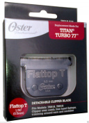 Genuine OSTER Diamox Blade Flat Top T Classic 76 Titan Solaris Apex 76918-916