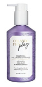 Orlando pita play foam full volumizing shampoo 270ml