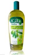 180ml Dabur Vatika Olive Enriched Hair Oil Hair Loss Nourish & Protect 132