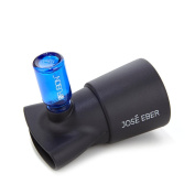 Original Jose Eber INFUSION Universal Treatment Nozzle with 100ml Argan Serum, Works on any Blow Dryer