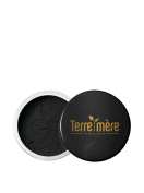 Terre Mere Cosmetics Mineral Eyeshadow, Jet