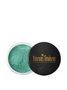 Terre Mere Cosmetics Mineral Eyeshadow, Malachite