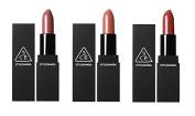 3CE 3 Concept Eyes Lip Colour MATTE 100% Authentic