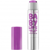 Maybelline New York Baby Lips Colour Balm Crayon, Playful Purple, 5ml