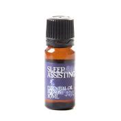 Sleep Assisting Essential Oil Blend - 10ml - 100% Pure