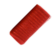 Christmas Decorative Mesh Rolls for Crafting Wreaths, Centrepieces, Displays, Table Drape and More, 5 Yards