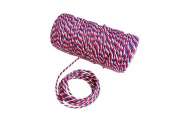 ACMEDE 100M Gift Wrapping Tag Cord Paper String Rope DIY Crafts Wedding Decoration