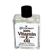COCOCARE VIT E OIL,28,000 IU, 1 FZ