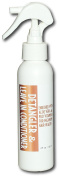 Detangler and leave in hair conditioner 120ml spray