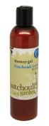 Patchouli Garden - Patchouli Love for Men Shower Gel 240mls