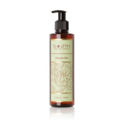 Bodhi Cosmetics Tropical Coconut-Vanilla Shower Gel - This Shower Gel Help Cleanse The Skin of Any Impurities, 250ml