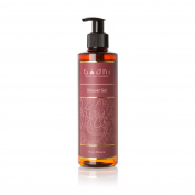 Bodhi Cosmetics Blooming Jasmine Shower Gel - This Shower Gel Help Cleanse The Skin of Any Impurities, 250ml