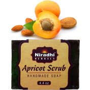Niradhi Herbals Natural Handmade Bar Soap - made from Natural Essential oil