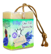 O My! Lavender Soap-on-a-Rope