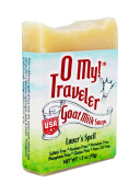 O My! Lovers Spell Goat Milk Traveller Soaps