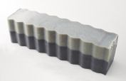 Indigo Wild Zum 1.4kg. Brick - Charcoal