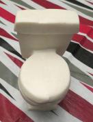 Toilet bowl Soap John soap latrine soap fresh cotton scented gag gift