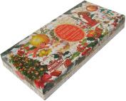 Saponificio Artigianale Fiorentino Orange Cinnamon 3 Soaps