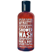 Mr Natty Shipwreck Shower Wash