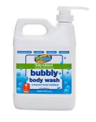TruBaby Bubbly Body Wash, Family Size, 950ml