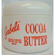 Gabel's Cocoa Butter for face and body 100ml