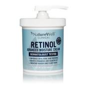 Nature Well Clinical Retinol Advanced Moisture Cream