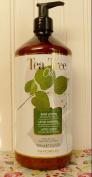 Phytorelax Tea Tree Oil Body Lotion, 1000ml