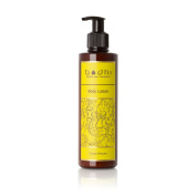Bodhi Cosmetics Luxury Lemon Fusion Body Lotion - Enriched with Lemon, Lime, and Lemongrass essential oils, 250ml