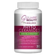 Zuhre Beauty timeless Phytoceramides. Powerful Anti-Ageing Skin rejuvenation