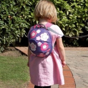 Clippasafe Toddler Daysack with Lead Reign Flower CL664